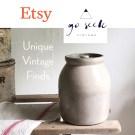 5 Etsy Shops for Great Vintage Finds!