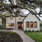 Dream Home: A Charming New Traditional in Florida