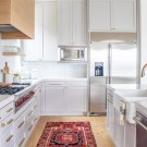 Q+A: Should my Kitchen Island Match my Cabinetry