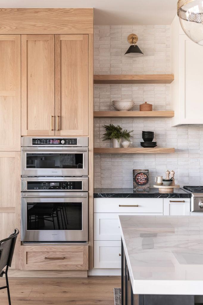 5 Fresh Kitchen Design Trends for 2021 - BECKI OWENS