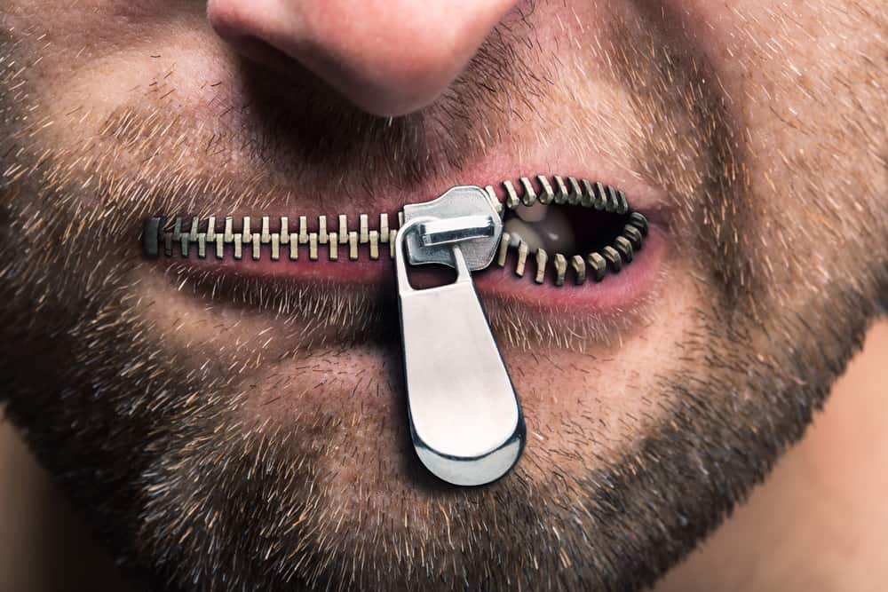 ACLR: What Does Your Silence Mean?