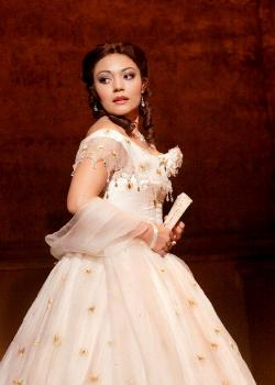 La traviata (c) Catherine Ashmore/ ROH