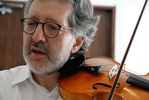 Adrián Chamorro © Orquesta Filarmónica Joven de Colombia
