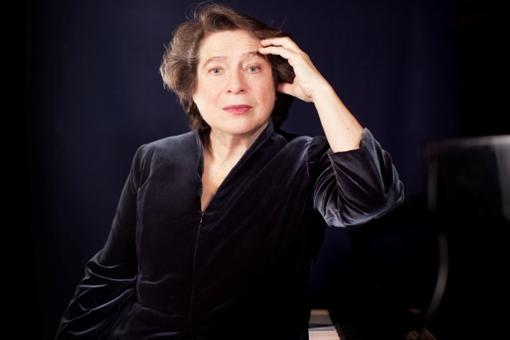 Elisabeth Leonskaja © Julia Wesely