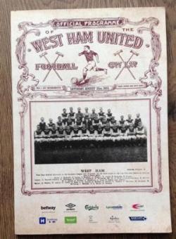 west-ham-programme