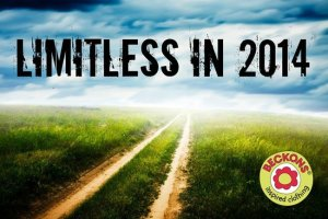 limitless in 2014 by beckons yoga clothing