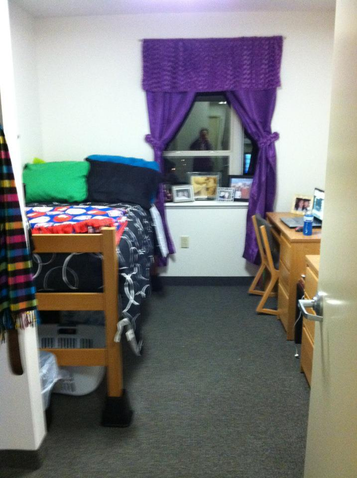 Mansfield University Expands Horizon with Modernized New Dormitory Complex  beckratz