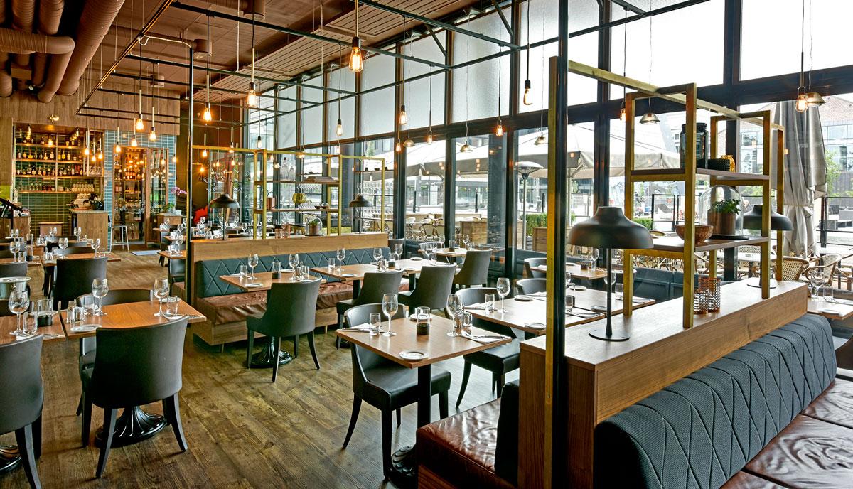 Restaurant Drammen  Becks Brasserie  Bar Drammen