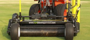 Golf Course Care