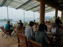 Emeraude Lake Kivu Resort Becks Reporting Rwanda