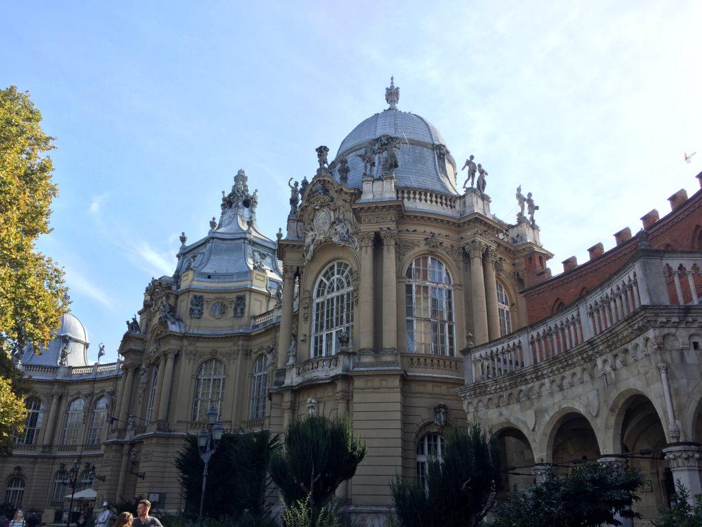 Weekend Trips from Bratislava: Budapest, Hungary