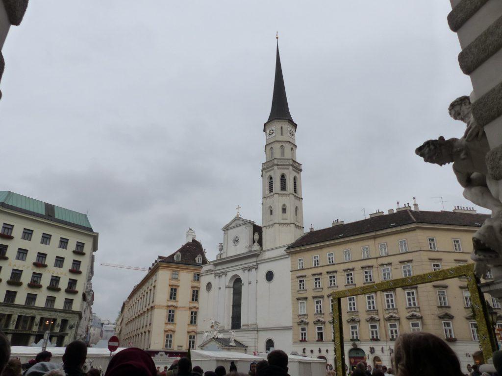 Weekend Trips from Bratislava: Vienna, Austria