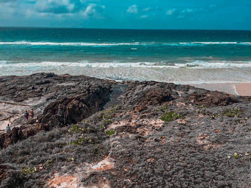 Missing pretty beaches