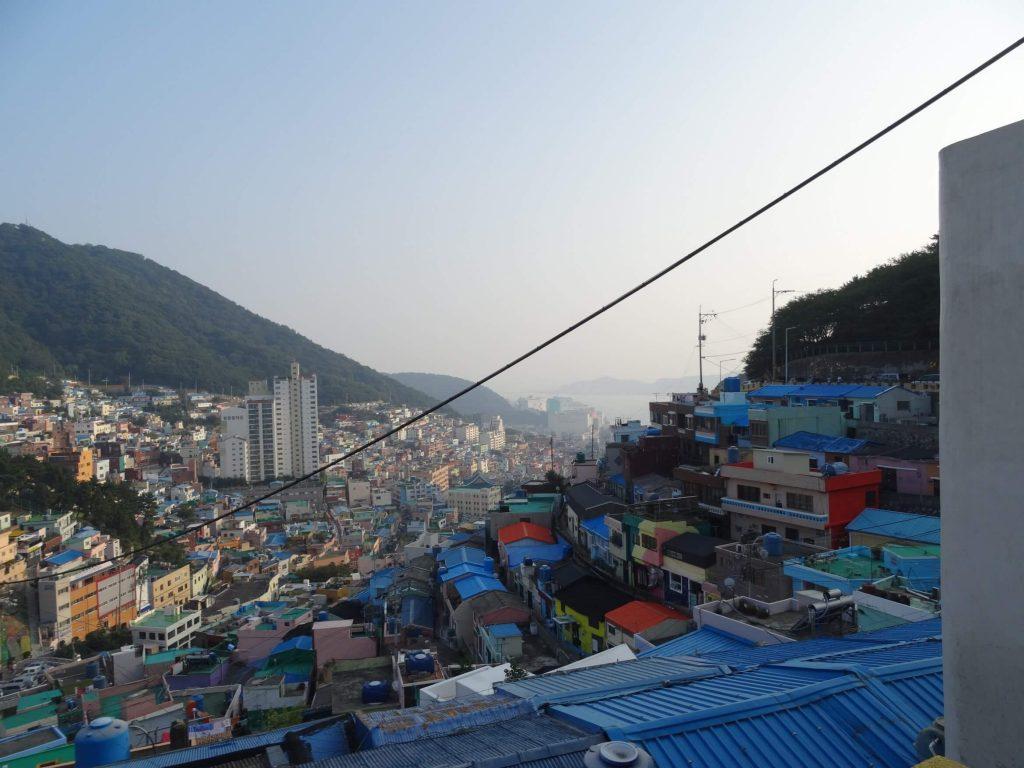 Things to do in Busan: Gamcheon Cultural Village Busan
