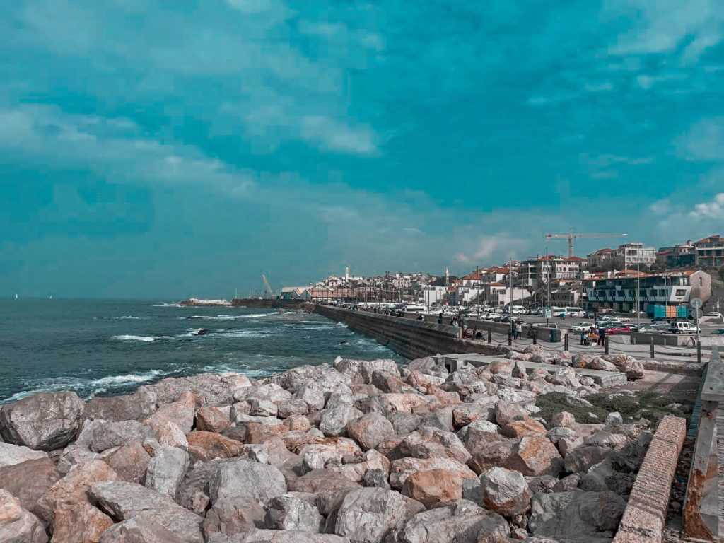 destinations for solo backpackers: Tel Aviv