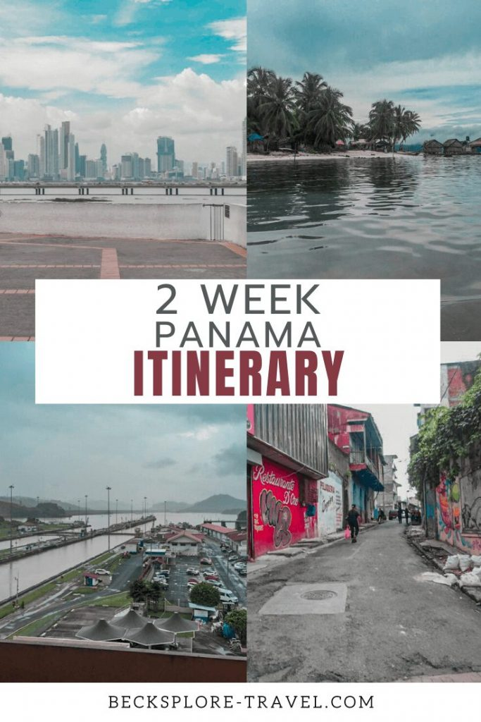 Two weeks in Panama - The perfect Panama itinerary