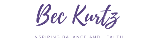 Bec Kurtz Logo