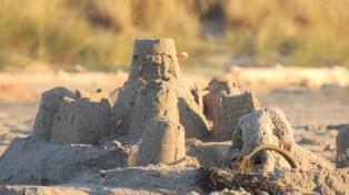 Sand Castle 1111201403