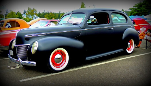 '39 Mercury Coupe: Top 20% award for the day of 8/11/16; Top 20% award for the week of 8/7/16; Top 20% award for the month of August!