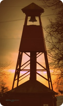 Port Townsend's Belltower: Top 20% award for the day of 2/3/16...