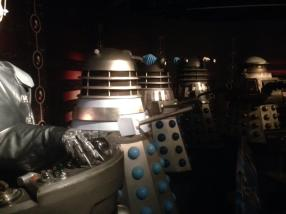 They will exterminate