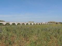 Nora aqueduct