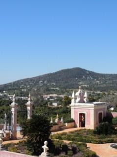Palace views