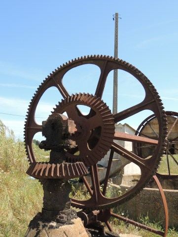 More gears