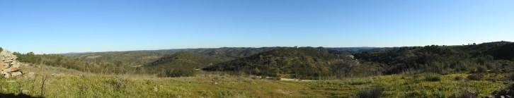 Glorious views