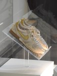 His Olympic Trainers
