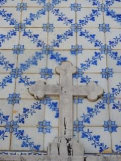 19th century tiles