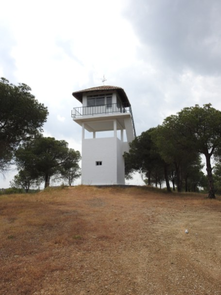 The infamous watch tower