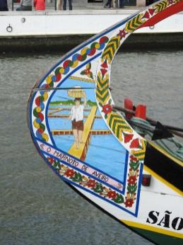 Saltpans of Aveiro