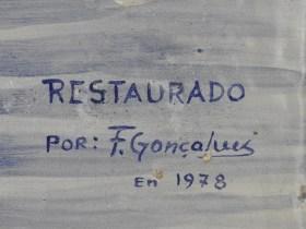 Restored in 1978