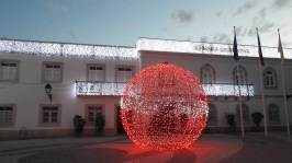 Christmas in the Algarve 2016
