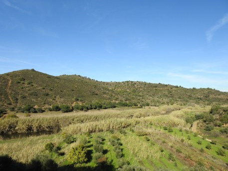 Odeleite valley