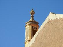 Algarvian chimney