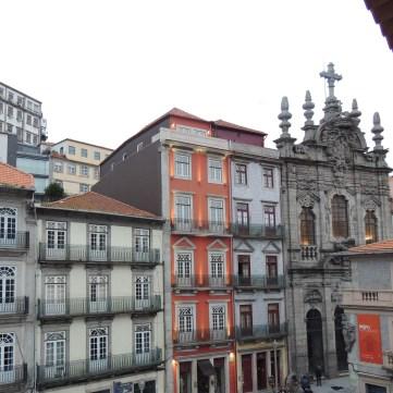Perspective Porto