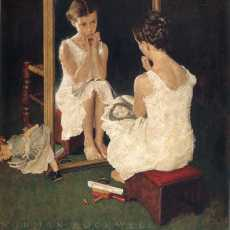 girl-at-mirror-1954