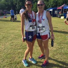 Red, White & Blue 5K