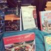 Otter Books window display
