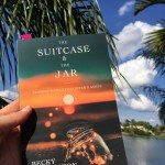 The Suitcase and the Jar in the Bahamas