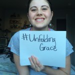 Ep. 11 - Ana Ohlandt; Sisters, Trust, & Guilt | Stories of Unfolding Grace | BeckyLMcCoy.com