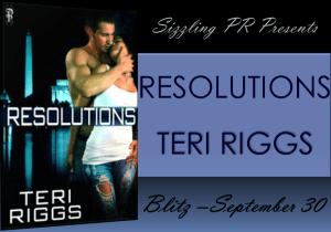 Resolutions - Teri Riggs - Banner