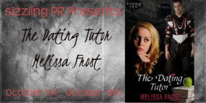 The Dating Tutor banner