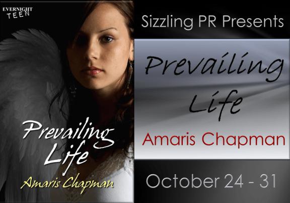 Prevailing Life - Amaris Chapman - Banner (1)