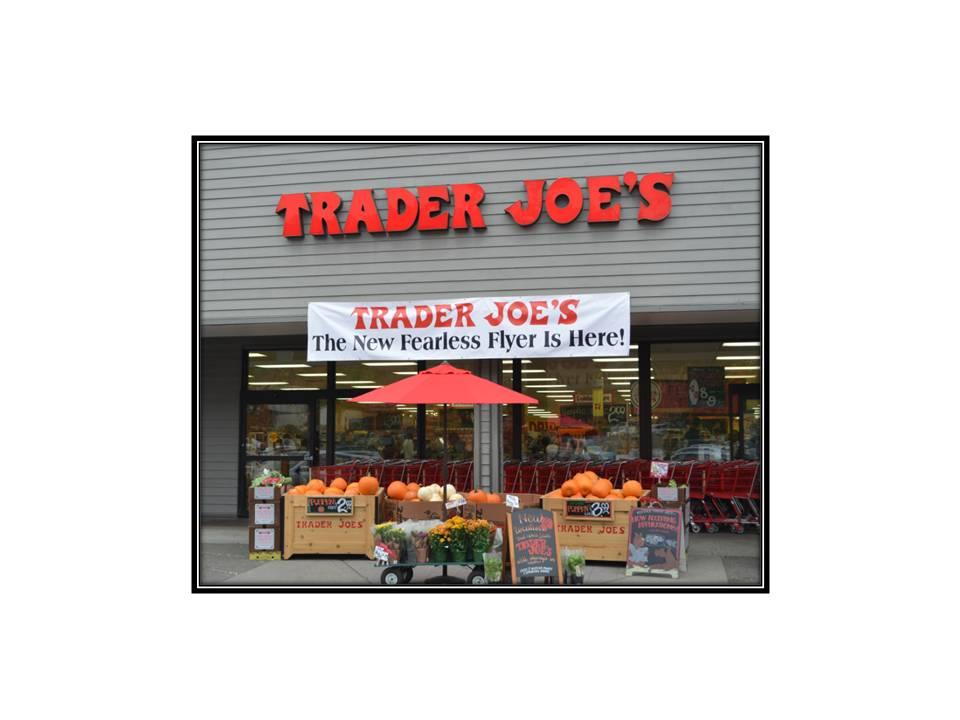 Bellevue Trader Joes