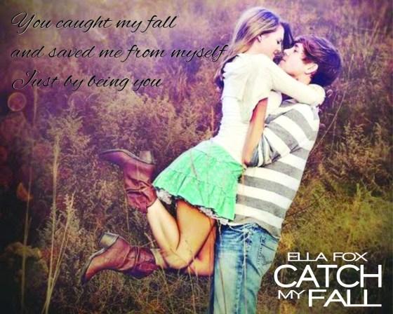Catch my Fall Teaser 2