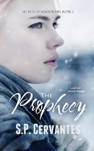 New Prophecy front cover