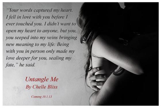 Untangle Me 7